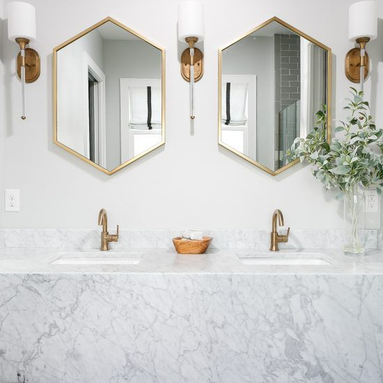 bathroom sconces. Content filed under the Bathroom Vanities taxonomy  Best 25 Brass bathroom sconce ideas on Pinterest