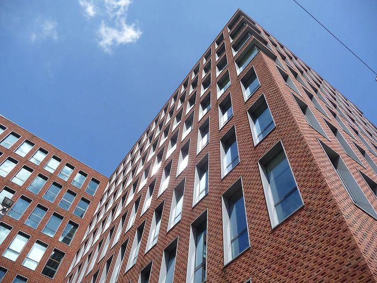 Amsterdam School of Real Estate in Amsterdam, Netherlands