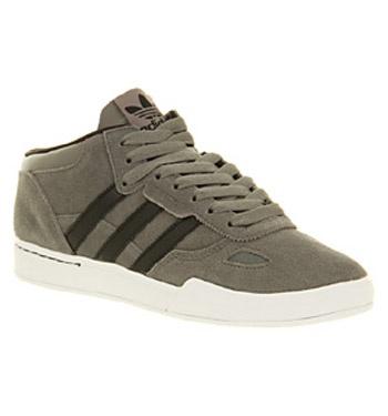 Adidas - Ciero, mid cinder