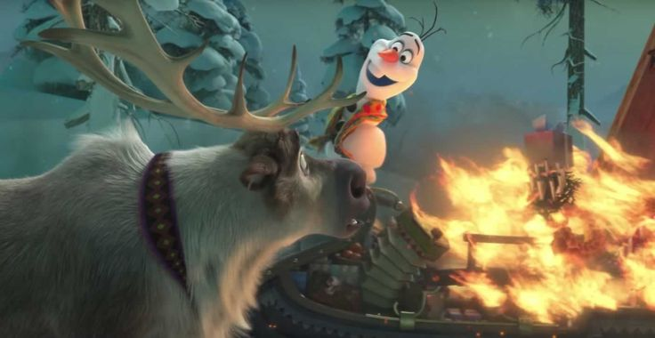 Disney Frozen: Le avventure di Olaf – Trailer Ufficiale Italiano https://www.filmovie.it/disney-frozen-le-avventure-di-olaf-trailer-ufficiale-italiano/ #DisneyFrozen #LeAvventureDiOlaf #trailer #cinema