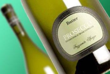 Botter Prosecco DOC Frizzante, NV