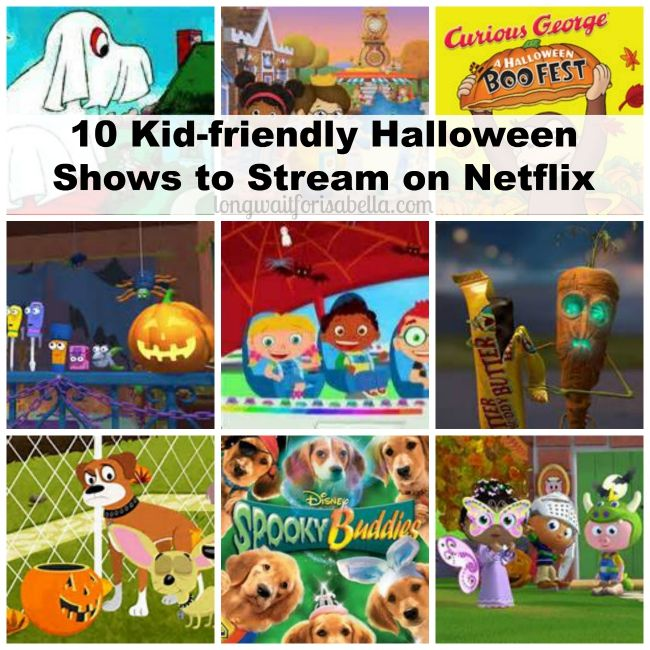 Kid Friendly Shows On Netflix