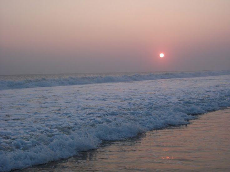 cerita sunset