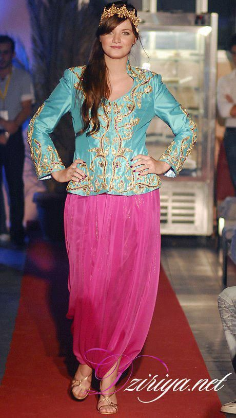 karakou 2015 bois de rose