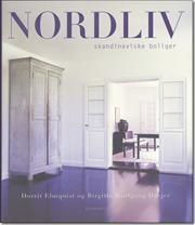 Nordliv af Birgitta Wolfgang Drejer, Dorrit Elmquist, ISBN 9788702053937