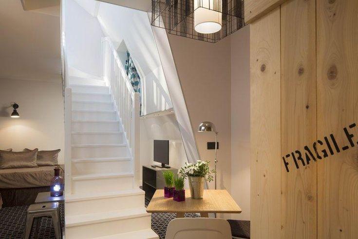 Hotel Fabric (París, Francia): opiniones, comparación de precios y fotos del hotel - TripAdvisor