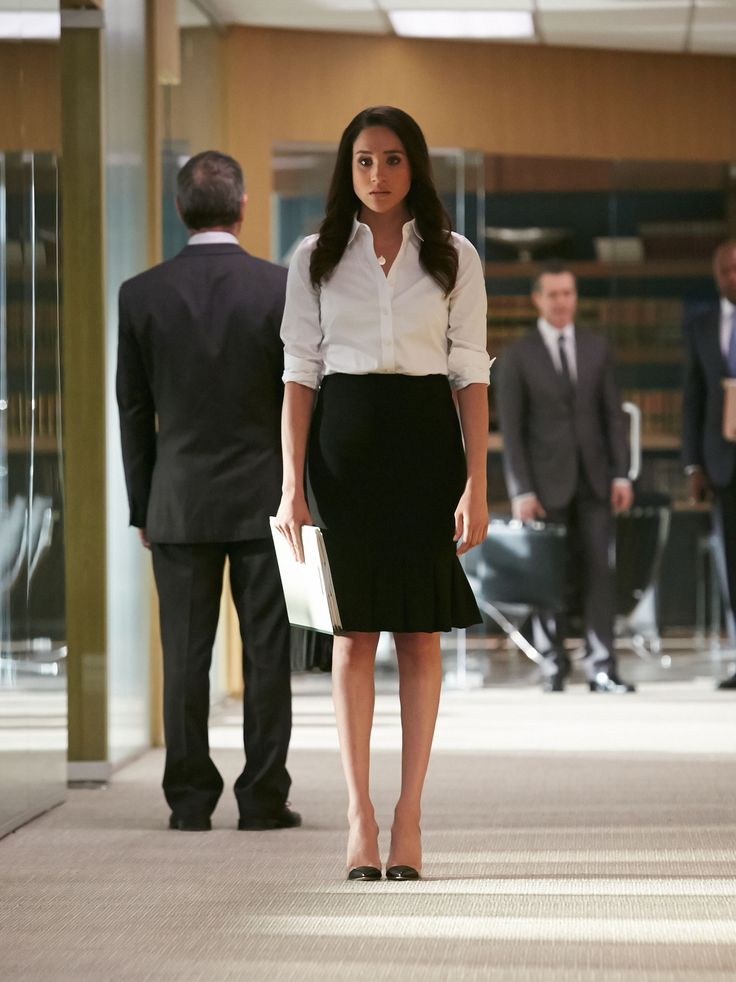 15 epic style highlights from Suits season 4