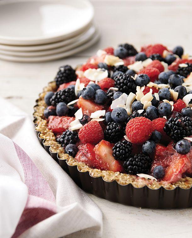 are fruit tarts healthy mixon fruit farms
