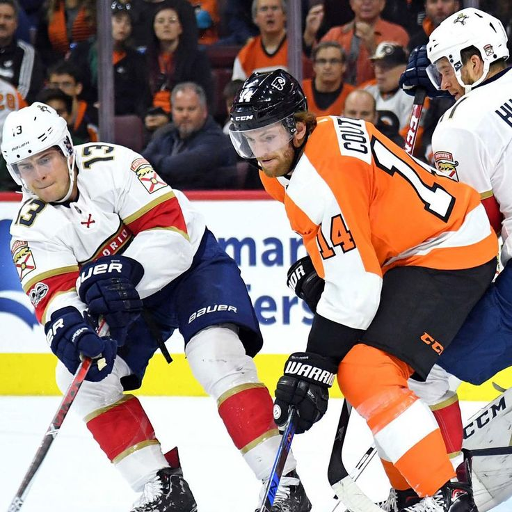 Flyers are right back to face the Florida Panthers at 3pm. Expect Lyon to get the start. This is going to be another tough game with the Panthers riding a 6 game win streak. Hopefully Ill be able to watch most of the game today. #nhl #philadelphiaflyers
