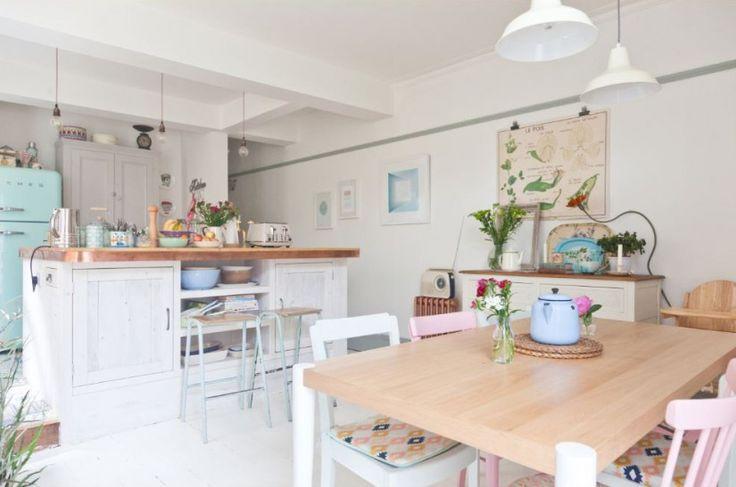 Kücheninsel Größe ~ die besten 17 ideen zu große kücheninsel auf pinterest traumküchen, ideen für die küche und