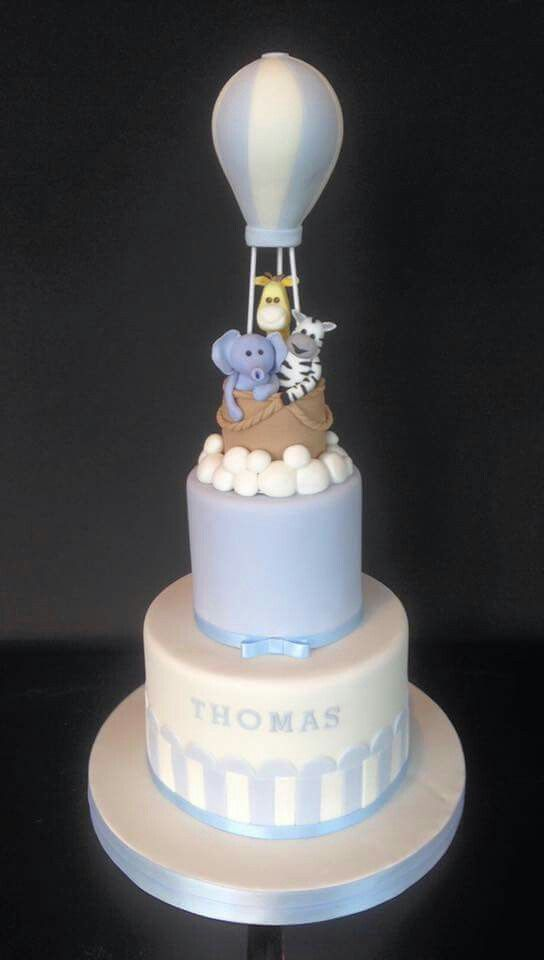 Thought this Christening Cake was soo cute finished