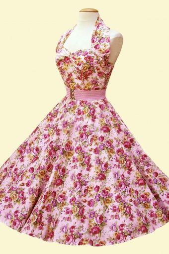 Verschillende jurken