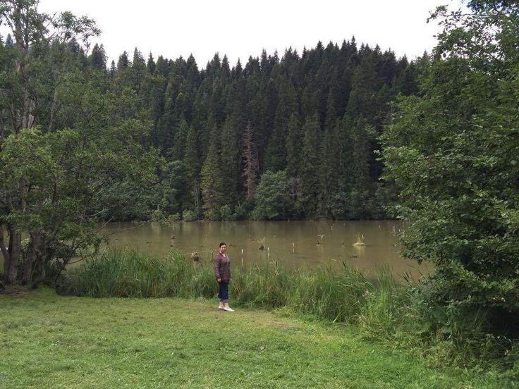 Gyilkos-tó, Hargita megye, Erdély, Románia