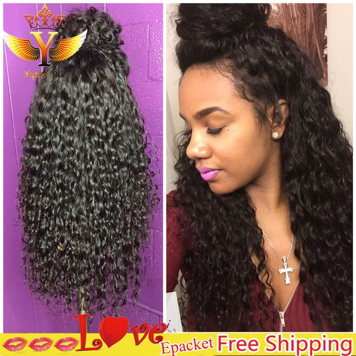 Find More Synthetic Wigs Information about synthetic lace front wigs with baby hair for black women curly synthetic lace front wig natural looking african american wigs,High Quality wig short hair,China wig hair cut Suppliers, Cheap wig kit from Mic Hair Store on Aliexpress.com
