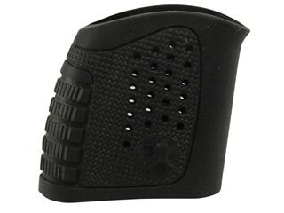 Pachmayr Tactical Grip Glove Slip-On Grip Sleeve Springfield XDS