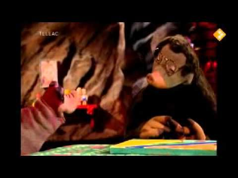 Koekeloere - alle kanten op (thema kunst)