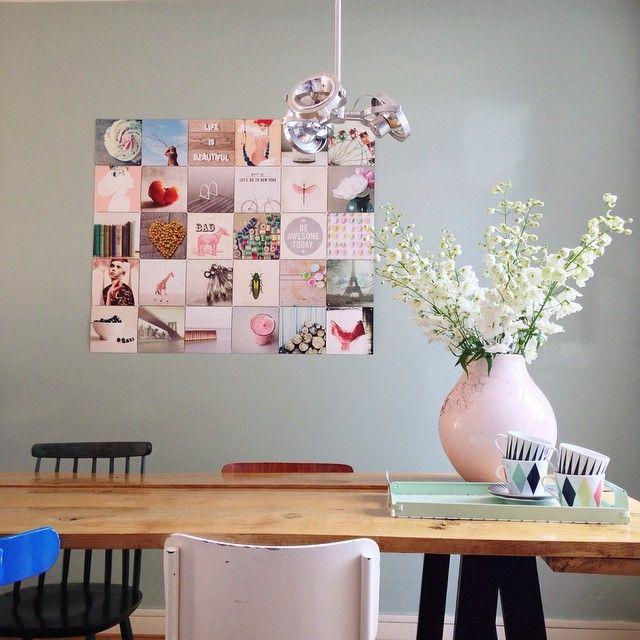 De interieur inspiratie top 5 op instagram | dinning room | eetkamer | ixxi