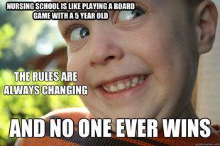 nursing school memes - Google Search