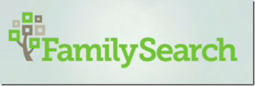 New FamilySearch Logo and links to great RootsTech topics