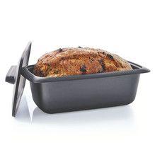 Tupperware - Madbrød med krydderurter