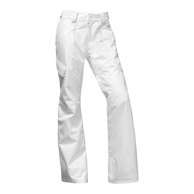 the north face pantalones esqui mujer