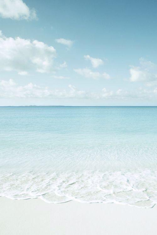 somewhere beyond the sea || @dreamexploring