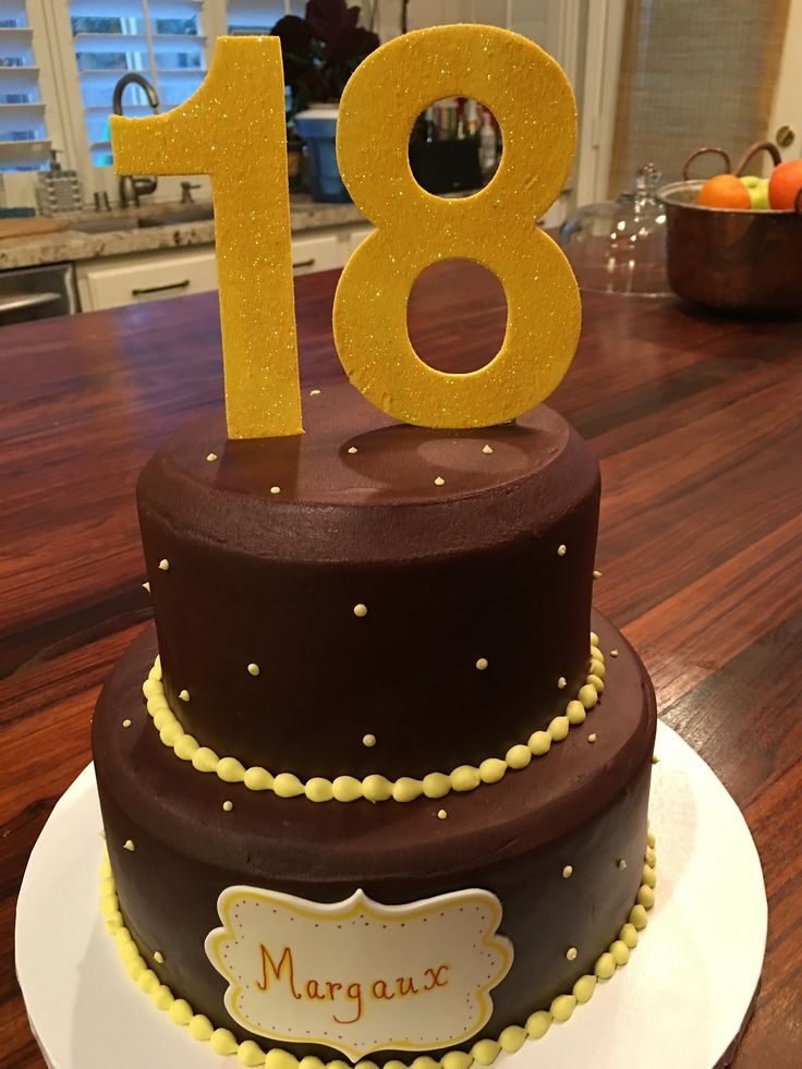 18th Birthday Cake Design Ideas Kustura For Home 18 Year Old