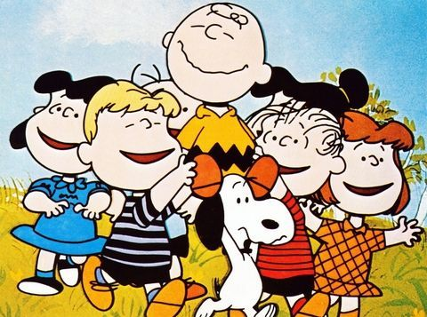 """What do the characters from """"Peanuts"""" have to do with military veterans? Do you know Peanuts creator Charles M. Schulz (born on this day in 1922) served in the US ARMY? Another on a long list of FamousVeterans.com Famous Veterans"""