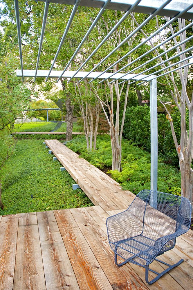 Garden Design Dallas Markcastroco