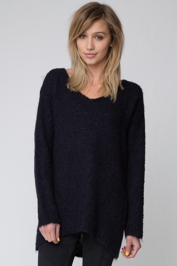 Brandy ♥ Melville   Rasa Knit - Knits - Clothing