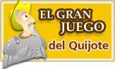 Actividades Quijote de la Mancha
