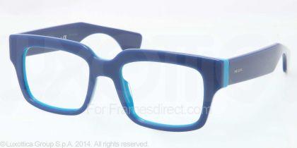 Prada PR 12QV Eyeglasses