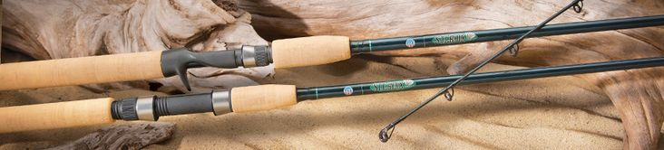 St Croix Tidemaster Saltwater Fishing Rods  Tidemaster comes in a huge selection of actions, sizes and power ranges – ready for nearly every inshore application. They are a pillar of any long-term fishing success. Tidemaster Inshore Rods at Ocean State Tackle Providence RI 02904