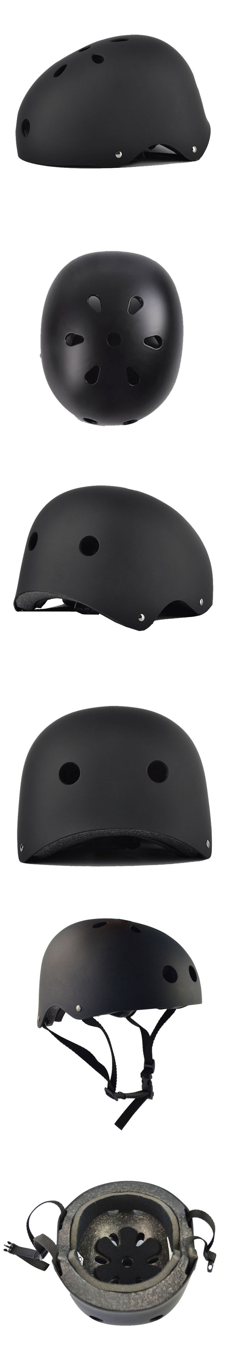 Skate Scooter Stunt Bike Bicycle Cycling Crash Safety Helmet Skateboard S M L Size For Children Men Women