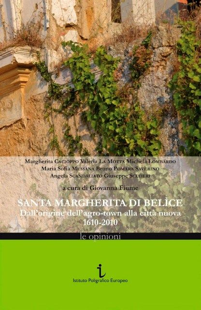 Santa Margherita di Belìce