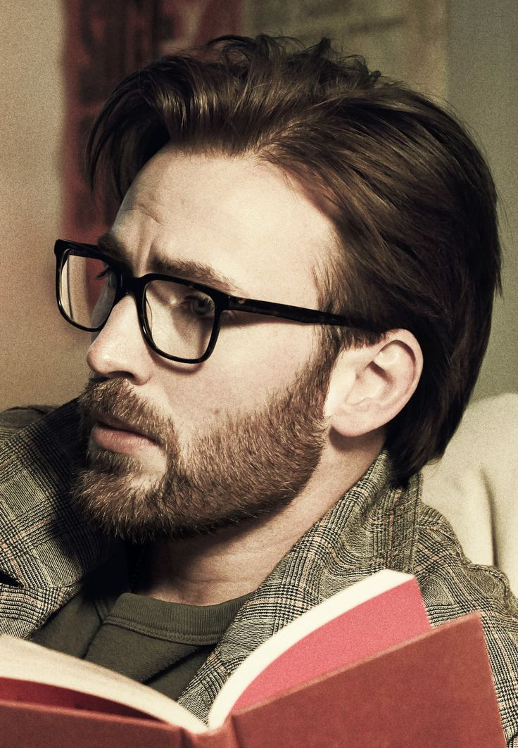 "luvinchris: """"Chris Evans - Esquire Magazine 2017 Photoshoot "" """
