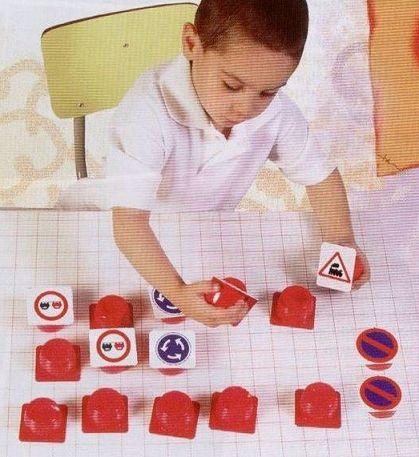 Jogo da memória com potinhos de danone | Pra Gente Miúda