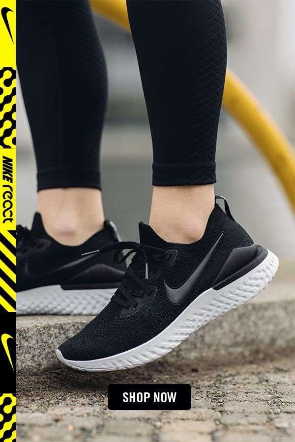 c0996d08528 Epic React Flyknit 2 Women's Running Shoe in 2019 | Air Force 1 ...