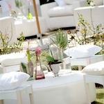 White seating ideas