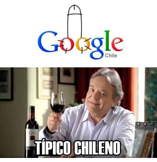 Típico CHILENO!!!!