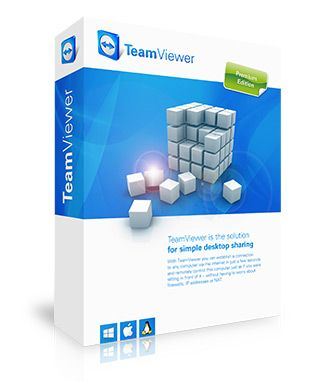 Online Meeting & Online Presentation with TeamViewer – free for personal users