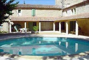 Sainte-Anastasie landhuis - landhuis met Tennis in Sainte-Anastasie - 14375 | HomeAway