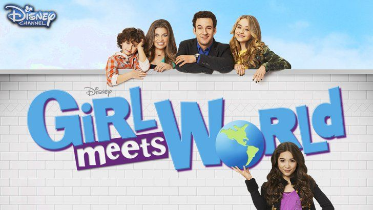 Pin for Later: Minions Is Coming to Netflix This Month! See the Other New Additions Your Kids Will Love Girl Meets World Season two of the spinoff show will start streaming on April 10.