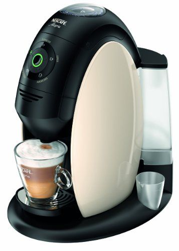 Nescafe Alegria 510 Barista Coffee Machine | Hot Coffee Pods | cheap k-cups and coffeepods