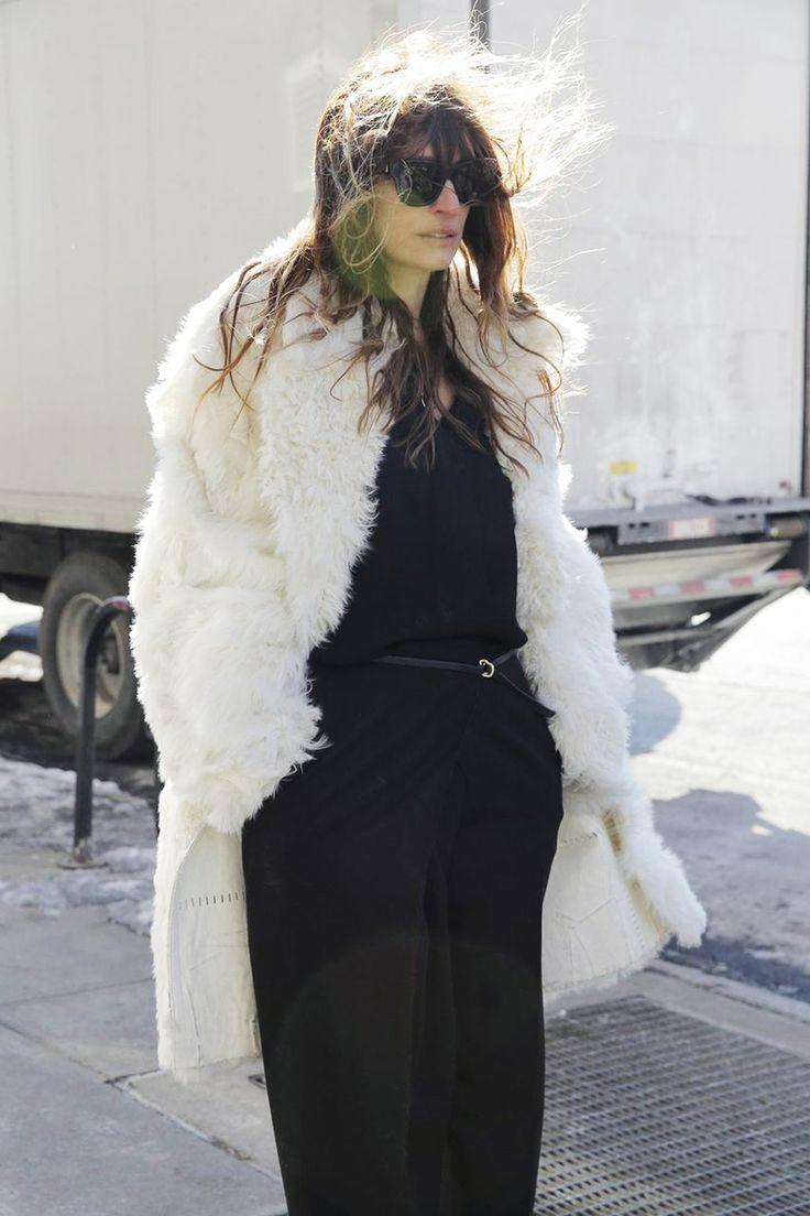 Caroline, Snow Queen