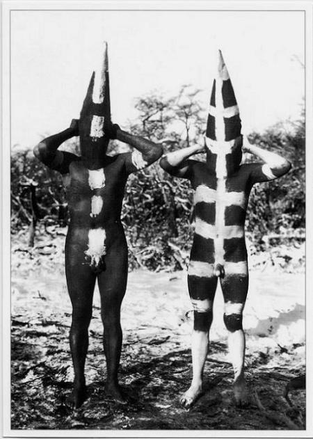 The Selk'Nam People