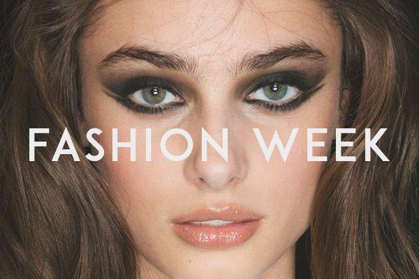 Beauty Autunno Inverno 2015-2016 – Fashion Week