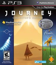 Boxshot: Journey Collector's Edition by Sony Computer Entertainment
