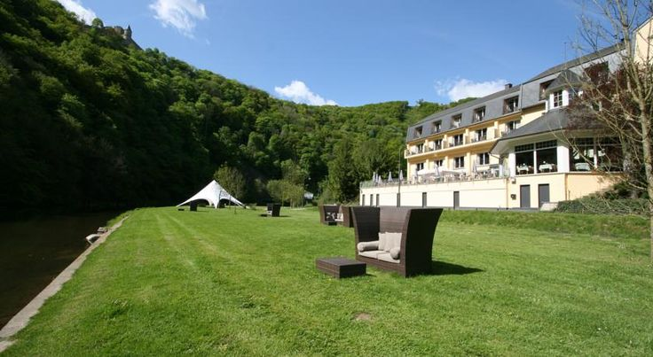 Cocoon Hotel Belair Bourscheid Set at the banks of Sauer River at Bourscheid Beach, Cocoon Hotel Belair offers accommodation with magnificent views of Bourscheid Castle. It features an à la carte restaurant, a fitness centre, a garden terrace and free WiFi.