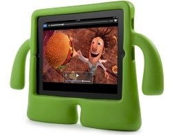 "Too CUTE! Stand-up ""iGuy"" for the iPad!"